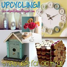 upcycling 5 new uses for things in home decor hometalk