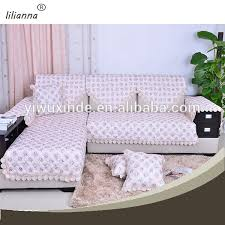 Sofa Slipcovers India by Fitted Sofa Covers Fitted Sofa Covers Suppliers And Manufacturers