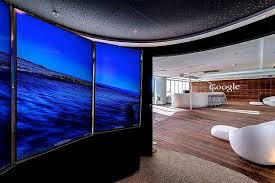 google israel amazing images of google s new office in israel rediff com business