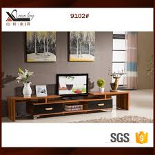 living room lcd tv stand wooden furniture living room lcd tv
