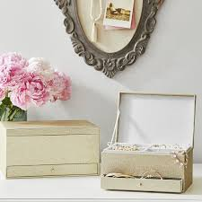 jewelry box favors the emily meritt jewelry boxes pbteen