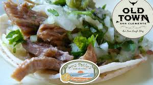 Los Patios Restaurant Los Patios Mexican Cocina Wild West Mexican Food San Clemente