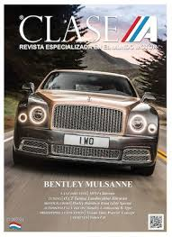 revista motor 2016 calaméo ediciones revista clase a