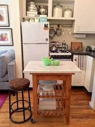 Best  Small Apartment Kitchen Ideas On Pinterest Studio - Small apartment kitchen design ideas