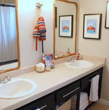 Ideas For Bathroom Vanity Bathroom Kids Bathroom Vanity On Bathroom Pertaining To Top 25