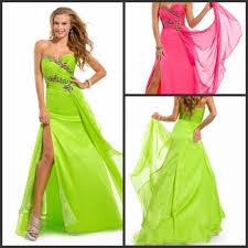pink and lime green bridesmaid dresses u2014 liviroom decors