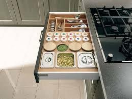 kitchen cabinet interior kitchen spices at practical organization in the kitchen cabinet