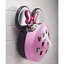 Minnie Mouse Bathroom Accessories by The First Years Minnie Mouse Scoop N Storage Y10591a1 Tjskids
