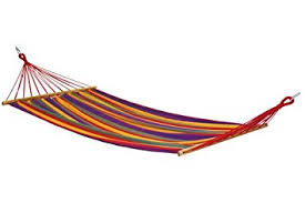 amazon com mauritius hammock single hammock woven hammock