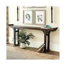 ballard designs black friday ananda serving table rustic black serving table wood serving