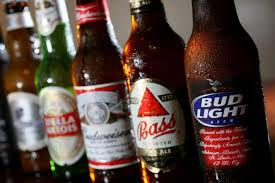 Alcohol In Bud Light One Man Approves Every Beer Label In America U S Chamber Of