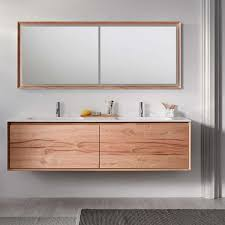 45 Inch Bathroom Vanity 46 Degree 71 Inch Vanity By Blu Bathworks Yliving