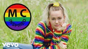 miley cyrus inspired audio youtube