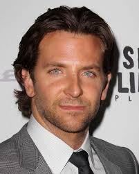 thining hair in men front bradley cooper s concerns about male pattern baldness