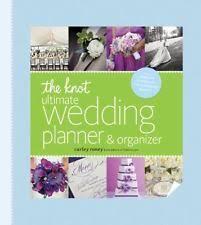 Wedding Organizer Wedding Organizer Ebay