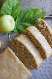lovely little kitchen glazed apple cinnamon oatmeal bread lovely little kitchen