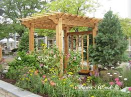 graceful rustic pergola kits tags pergola trellis white patio