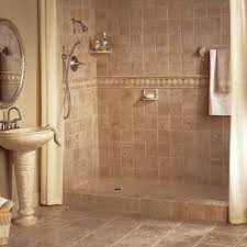 Best Walkin Shower Images On Pinterest Bathroom Ideas Home - Bathroom tile designs photo gallery