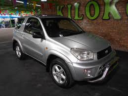 toyota rav4 3 door for sale 2003 toyota rav4 r 115 990 for sale kilokor motors