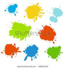 paint splash stock images royalty free images u0026 vectors
