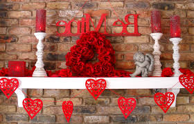 valentine home decorating ideas home decor new valentines day home decorations decoration ideas