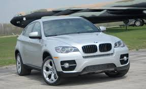 2008 bmw x6 information and photos zombiedrive