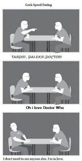 Speed Dating Meme - haha 60269942 added by kageshi at geek speed dating