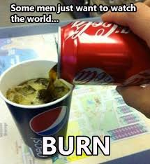 Water For That Burn Meme - 20 burn memes you should see if you want to get even