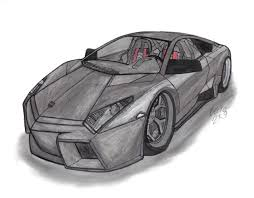 lamborghini aventador drawing outline lamborghini reventon by mister lou on deviantart