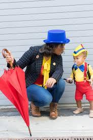 Fun Family Halloween Costumes by Family Halloween Costume Pinocchio U0026 Co
