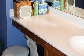 how to clean marble countertops u0026 bathroom vanities without