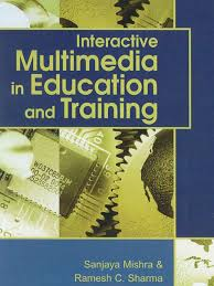 interactive multimedia in education and training multimedia