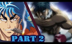 ah top 20 most manly anime characters part 2 of 13 youtube