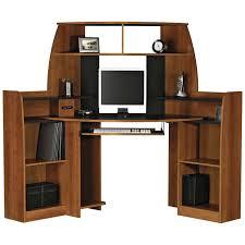 best corner computer desk furniture computer desk ideas by corner desk with hutch and storage