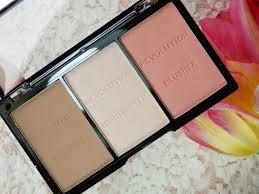 review makeup revolution ultra sculpt and contour kit ultra