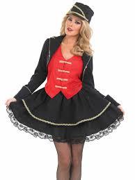 Moulin Rouge Halloween Costume Drum Majorette Costume Fs3258 Fancy Dress Ball