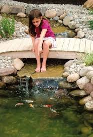 Pond Landscaping Ideas 50 Beautiful Backyard Fish Pond Garden Landscaping Ideas Decomg