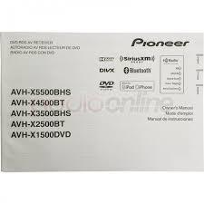 wiring diagram pioneer avh x1500dvd pioneer car stereo wiring