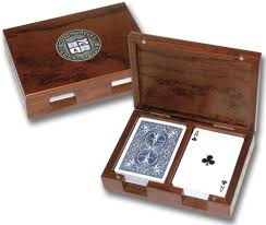 custom wooden card boxes admagic