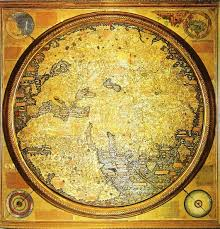 Ancient Maps Of The World by Ancient World Maps April 2007