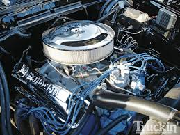 engine for ford f150 1976 ford f150 no respect feature truckin magazine