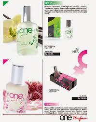 Parfum One one parfum produk one parfum
