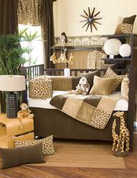perfect collection of safari baby bedding all modern home designs