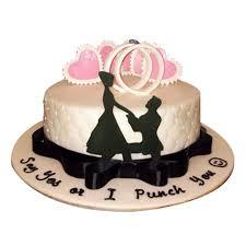 wedding rings cake in uae gift wedding rings cake ferns n petals