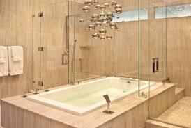 shower amazing corner shower tub combo corner bathtub ideas