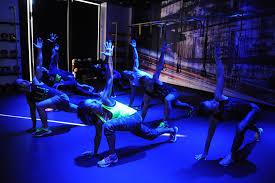 best fitness classes for beginners in new york