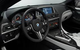 Bmw Opal White Interior Bmw M6 2017 Interior U2013 New Cars Gallery