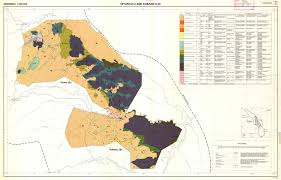 Surrey England Map by The Soil Maps Of Asia Display Maps