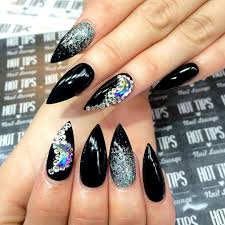 21 pointed nail art designs ideas design trends premium psd