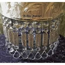 rhinestone cake stand sale wedding cake stand with crystals chandelier acrylic